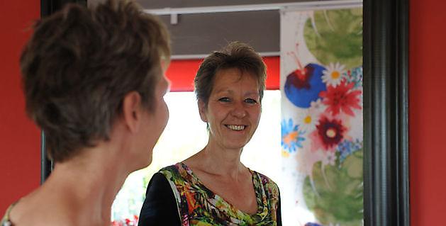 Over Vera van der Sloot - Praktijk PrimaVera Finsterwolde