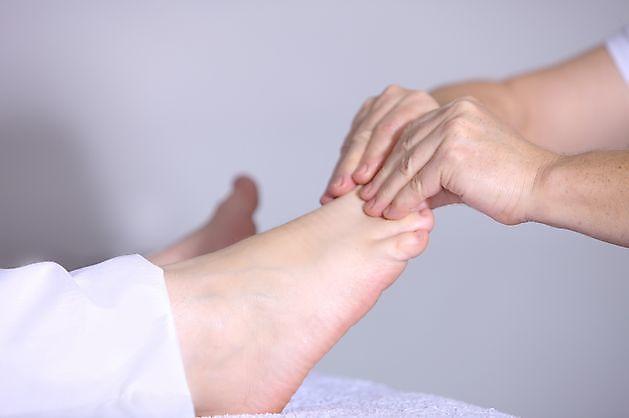 Shiatsu (drukpuntmassage) - Praktijk PrimaVera Finsterwolde